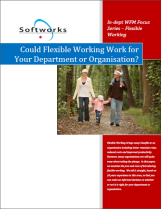 Cover Flexible Working in your Department resized 161